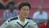 황의조, 리그앙 데뷔골 폭발…권창훈도 獨서 첫 골