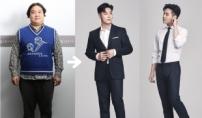 32kg 감량 유재환 '아이돌 핏' 되찾다