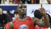 폭행 물의 농구 국가대표 라건아 징계