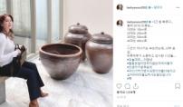 """이혜원, 악성 댓글에 """"내가 무슨 죄를 지었나"""""""