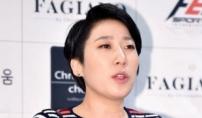 '조국 딸 개그' 김영희, 결국 방송 중단
