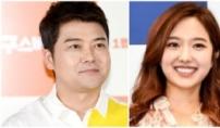 전현무, 이혜성 아나와 열애…15살 연하