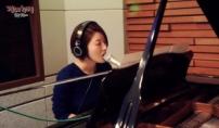 가수 나비, '김신영입니다'서 결혼 소식