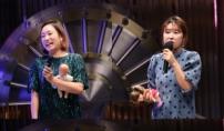 정경미와 김경아, 스탠드업 코미디쇼