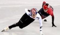 '금빛미소'김아랑, 월드컵 개인 우승