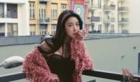 가수 백예린 근황 사진 공개…핫한 '매력'