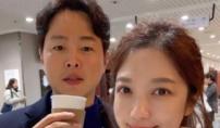 김현우·이여진 결혼…현실판 '질투의 화신'