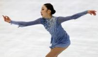 피겨 김예림, 랭킹전 역전 우승…4대륙선수권 출전