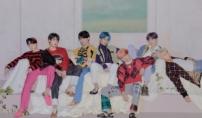 BTS, 한국가수 최초 '그래미 어워즈' 공연