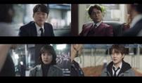 '스토브리그' 남궁민-조한선 '귓속말'진실은?