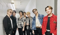 BTS '블랙스완' 전세계 주요 차트 진입