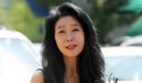"""김부선, 봉준호 감독에게 러브콜…""""사고 안 칠게요..."""