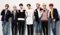 방탄소년단 '온' MV 1탄,유튜브 1억뷰 돌파