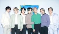 BTS, 美 '빌보드 200' 6주 연속 상위권