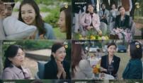 '부부의 세계' 박선영, 김영민과 쇼윈도 문제부부...