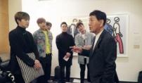 유산슬 스승 뭉쳤다…7개 국어 '코로나송' 공개