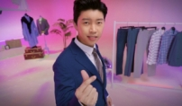 '히어로' 임영웅, 광고계 블루칩 등극