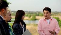 '선녀들' 김호중, 어금니 꽉+뒷목 잡은 이유