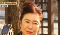 """배우 김청 근황…""""평창서 귀농생활"""""""