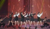 (여자)아이들, 첫 단독콘서트 1만명 '접속'