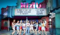 NiziU(니쥬), 日 오리콘 2주 연속 1위
