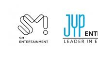 SM·JYP 손 잡았다…온라인 공연 전문 회사 설립