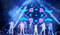 '미스터트롯' 콘서트, 천신만고 1주차 공연
