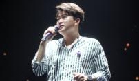 김호중 첫 앨범, 하룻새 41만장 판매