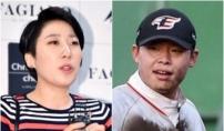 김영희, 10살 연하 윤승열과 결혼