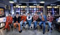방탄소년단, 미국NBC 토크쇼에 5일 연속 출연… 'B...