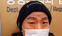 """'말기암' 김철민, 펜벤다졸 복용 중단…""""병세 악..."""