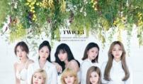 트와이스, 일본 새 앨범 오리콘 앨범 랭킹 석권