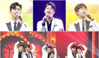 '2020트롯어워즈' 임영웅-영탁 등 톱6, 뮤지컬 꾸...
