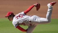 김광현, MLB 첫 PS서 '절반의 성공'…승리 못 따냈...