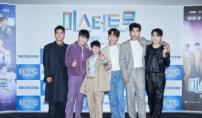 """'미스터트롯: 더 무비'임영웅 """"TOP6의 날 것 그대로..."""