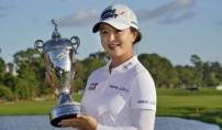 김세영, LPGA 펠리컨 챔피언십 우승