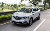 Comfortable and efficient SUV QM6 widens competition