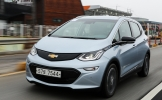 New Bolt EV pleasantly fast, redefines eco-driving