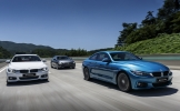 New BMW 4-series more dynamic, but stable