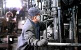 Keeping coal factory embers alive