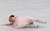 Season for ice skating