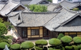 Jeonju Hanok Village, a touchpoint of Korea's past and present
