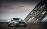 2019 Mercedes-AMG C 43 is back, sportier, more powerful