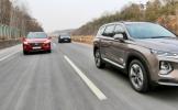 Hyundai's Santa Fe family SUV is bigger, safer