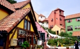 Petite France envelopes visitors in French culture