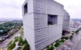The cubic building