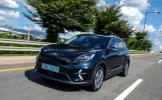 Electric Kia Niro flaunts 385km driving distance, affordable charging
