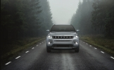 All New Jeep Compass gets urban touch