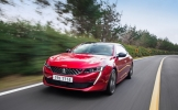 New Peugeot 508 offers French chic to Korean drivers