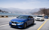 BMW 3 Series gets sportier, coupled with safety